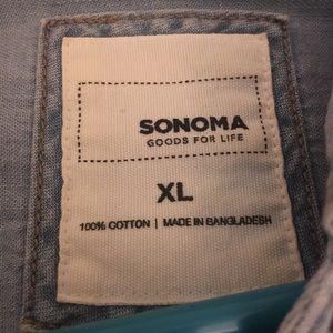Sonoma Dresses - Denim dress
